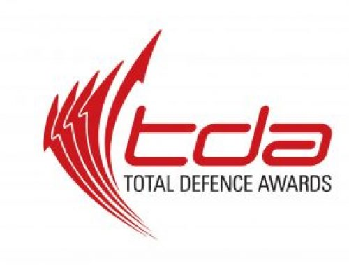 CDAS was conferred the National Service (NS) Advocate Award (Organisations), as part of the Total Defence Awards (TDA) 2019.
