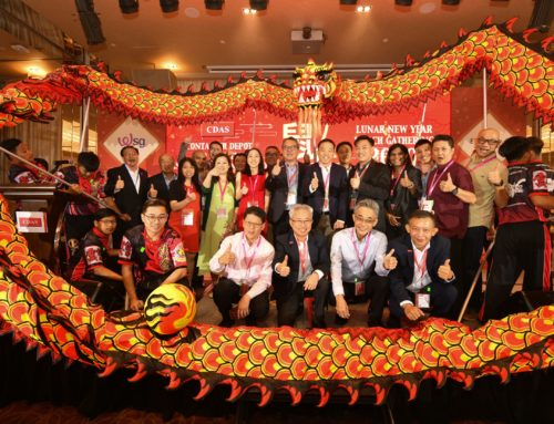 CDAS Lunar New Year Celebration 2020