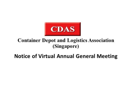 CDAS Virtual Annual General Meeting