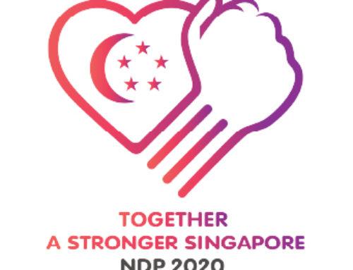 NDP 2020 Theme & Logo