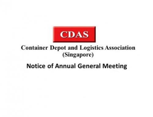 CDAS Annual General Meeting