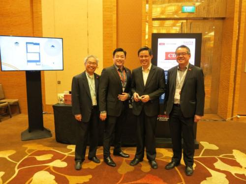 Enterprise Singapore Quality and Standards Conference 2018