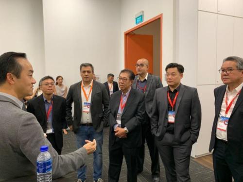 Logistics Forum 2019